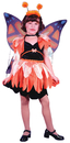 Funworld 5821LG Butterfly Costume Child Lrg