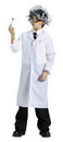 Fun World FW-5849 Lab Coat Child