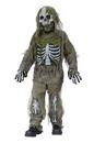 Fun World FW-5919LG Skeleton Zombie 12 To 14
