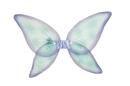 Funworld 8111FPR Wings Child Fairy Blue Green