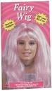 Fun World FW-8569PK Crystal Wig Pink