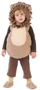 Fun World FW-8668TS Lion Vest Up To 24 Months