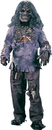 Fun World FW-8789LG Zombie Complete Child Large