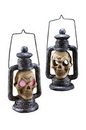 Fun World FW-91041 Skull Lantern Light Up