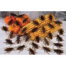 Fun World FW-91067 Roaches In A Bag  80/Bag