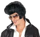 Fun World FW-92001 Rock N Roll Jumbo Wig