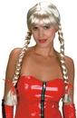 Funworld 92125BD Braids Blonde
