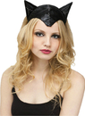Fun World FW-93041C Cat Adult Headband & Tail
