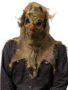Fun World FW-93203N Scarecrow Mask Natural