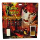 Funworld 9622D Makeup Kit Flme Fatale Wild W