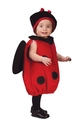 Fun World 9650 Baby Bug Plush To 24 Months