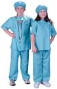 Fun World FW-9733LG Doctor Child Large