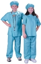 Fun World FW-9733SM Doctor Child Small