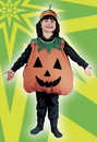 Fun World FW-9762 Pumpkin Toddler Plump