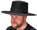Morris Costumes GA-01LG Spanish Hat Quality Large