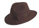 Morris Costumes GA-69LG Indiana Jones Deluxe Hat Large