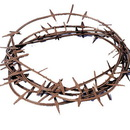 Morris Costumes GB-22 Crown Of Thorns