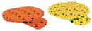 Rasta Imposta GC-110OR Neon Clown Hat Orange