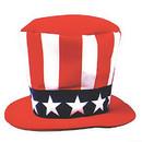 Rubie's GC-121 Uncle Sam Hat Foam