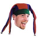 Rasta Imposta GC-144 Jester Hat W Bells Economy