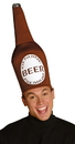 Rasta Imposta GC-1911 Beer Bottle Hat