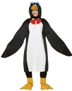 Rasta Imposta GC-307 Penguin Costume Adult