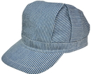 Rasta Imposta GC-34 Engineer Cap 1 Size