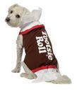 Rasta Imposta GC-4003XL Tootsie Roll Dog Costume Xl