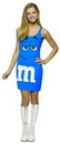 Rasta Imposta GC-4044 M&M'S Blue Tank Dress 13-16