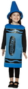 Rasta Imposta GC-450503 Crayola Child Blue 4-6X