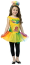 Rasta Imposta GC-452646 Crayola Box Dress 4-6