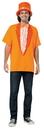 Rasta Imposta GC-4974 Dumb And Dumber Lloyd T-Shirt