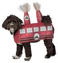 Morris Costumes GC-5084ML Dog Poop Factory Medium Large
