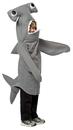 Rasta Imposta GC-64951824 Hammerhead Shark 18-24 Months