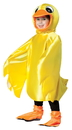 Rasta Imposta GC-651234 Yellow Ducky 3T-4T