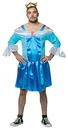 Morris Costumes GC-7300 Cinderfella Adult