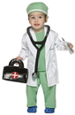 Rasta Imposta GC-9756 Doctor Toddler 18-24 Months