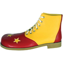 Morris Costumes HA-59RYLG Shoe Clown Deluxe Professional