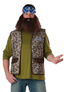 InCharacter IC-101101 Duck Dynasty Willie