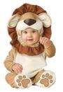 InCharacter IC-16001TS Lovable Lion Toddler 12-18 Mo