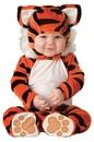 InCharacter IC-16004TXS Tiger Tot Toddler 6-12Mos