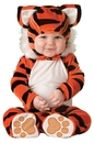 InCharacter IC-16004T Tiger Tot Toddler 18-24 Mos
