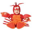 InCharacter IC-16025TS Lil Lobster 12-18 Mon