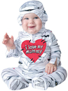 InCharacter IC-16049TS I Love My Mummy 12-18M
