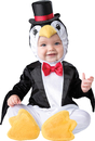 Morris Costumes IC-16061TMD Playful Penguin Tod 12-18 Mo