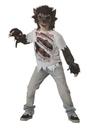 Incharacter 17015LG Werewolf Child Size 10