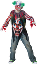 InCharacter IC-17045MD Big Top Terror Child Md 10