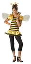 InCharacter IC-18001LG Honey Bee 2B Child 12-14