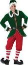 InCharacter IC-51001LG Santa'S Elf Adult Lg (42-44)