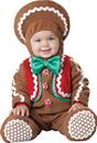 Incharacter 56001TS Sweet Gingerbaby 12-18Mo